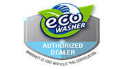 Eco Washer Logo