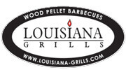 Louisiana Wood Pellet Grills Logo